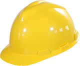 ABS hard hat anti-smash hard hat site thickened high-strength hard hat can be printed