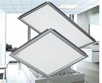 扣板灯卧室餐厅吊顶灯客厅灯450450平板灯嵌入式led集成吊顶灯
