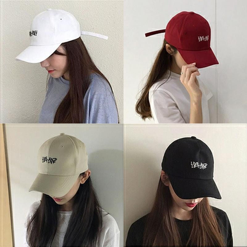 潮人韩版帽