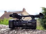 北京Sony/索尼 HVR-Z5C带MRC1K记录单元 HDV摄像机 套机