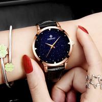 新款女士手表