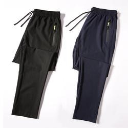 pastore1908户外速干裤男女登山裤防晒轻薄款修身夏季长裤冲锋裤