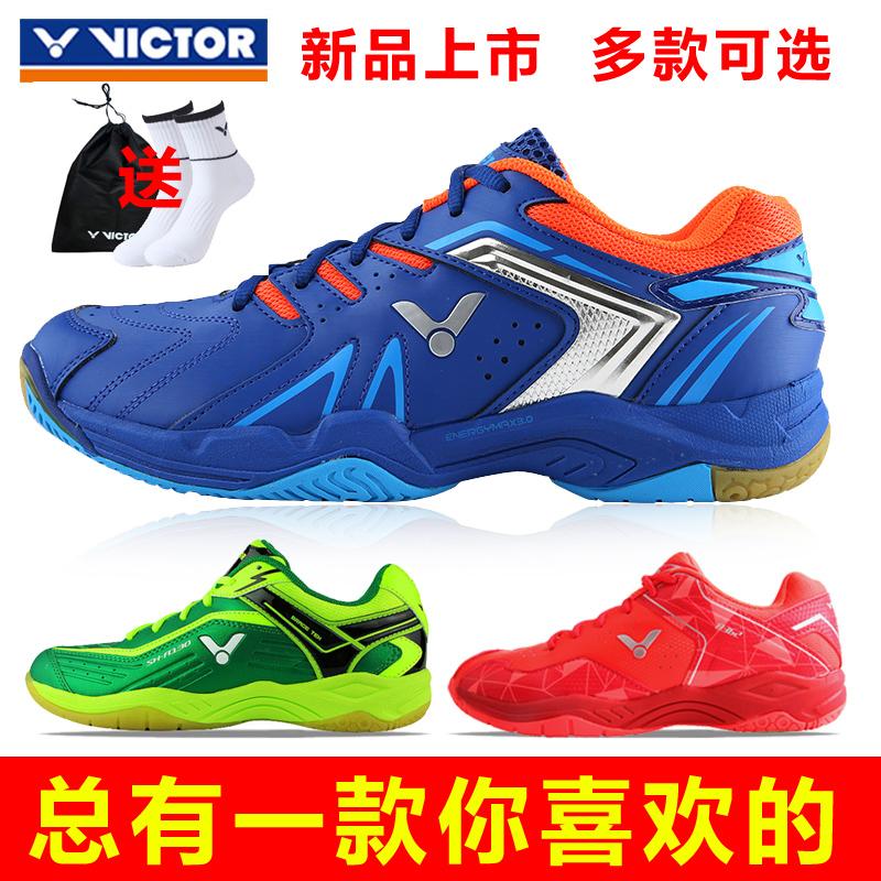 威克多VICTOR胜利羽毛球鞋A362运动鞋男鞋女鞋sha130防滑耐磨A180