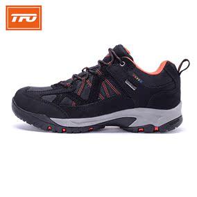 美国TFO户外男鞋登山鞋防水防滑沙漠徒步鞋女透气运动户外越野鞋