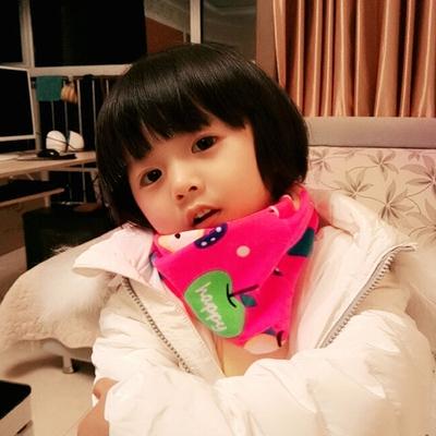 儿童围脖帽子一体秋冬季保暖男孩女童套头宝宝冬季保暖韩版潮脖套