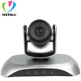 MSThoo- 10x zoom conference camera/h.264 hard-pressed video conference camera/hd 1080P