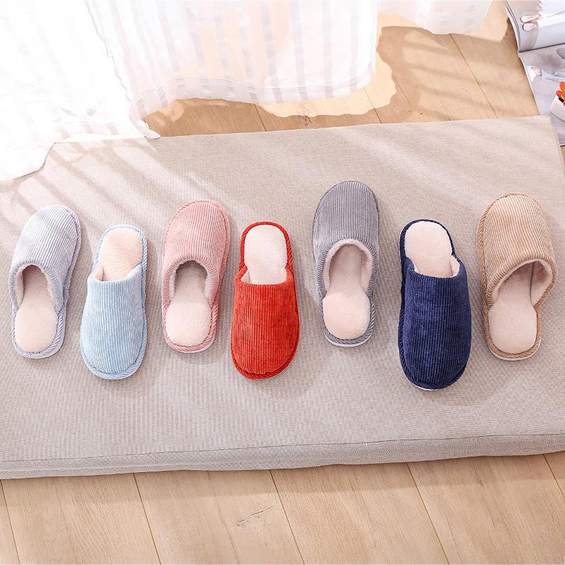 地板拖鞋冬天