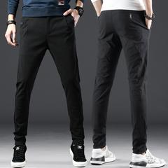 棉新款运动裤