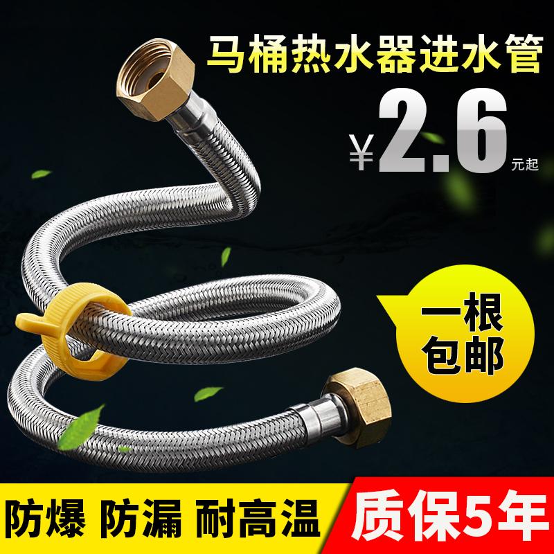 编织金属软管