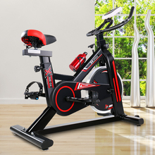 Motion Bicycle Household Bicycle Indoor Mute Bicycle Indoor Exercise Leg and Foot Fitness Equipment Gift Vehicle Direct Sale