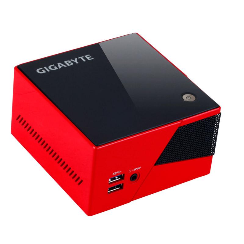 技嘉 BXi5-4570R/wifi蓝牙HDMI固态硬盘SSD迷你整机