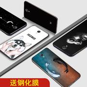 红米NOTE2手机壳替换小米原装后盖式电池盖note2背壳个性增强版薄
