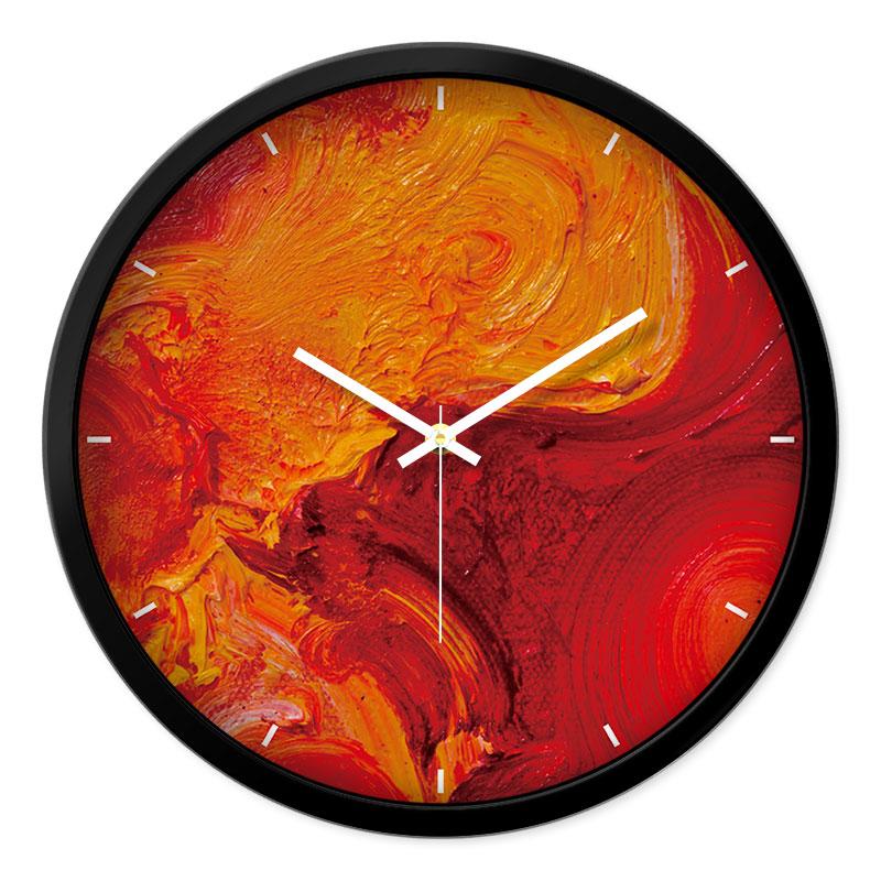客廳系列鐘表畫