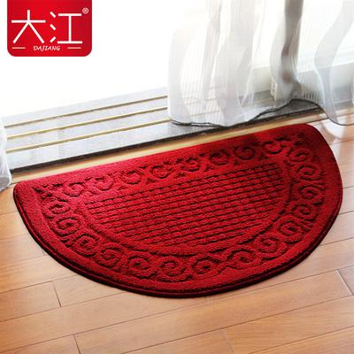 地垫半圆地毯地垫品牌旗舰店