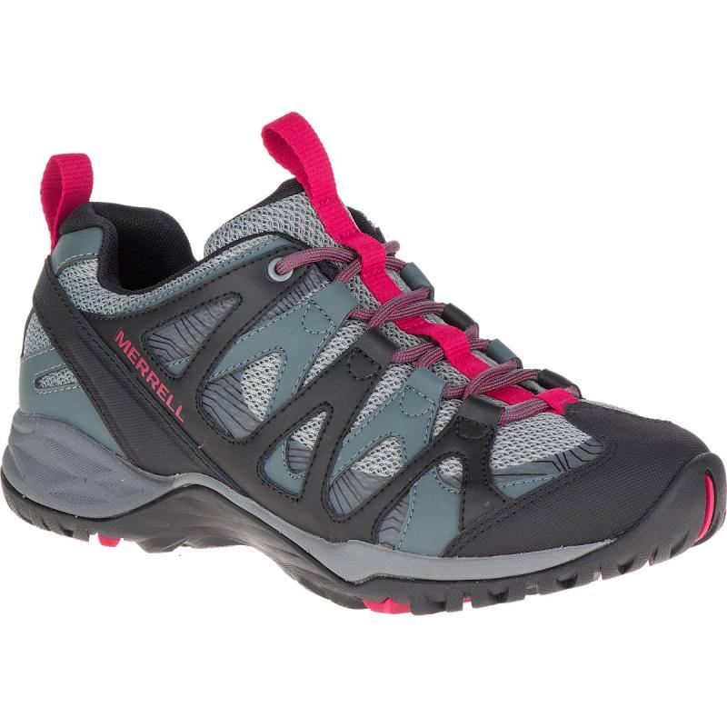 Merrell/迈乐女鞋户外休闲鞋登山徒步鞋轻质网面美国直邮29188W