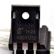 IHW25N120R2 IGBT Induction Cooker Power Tube 25A/1200V H25R1202 TO-3P