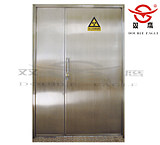 Double Eagle manufacturer FA11 stainless steel X-ray protective door / CT room radiology film studio special radiation lead door