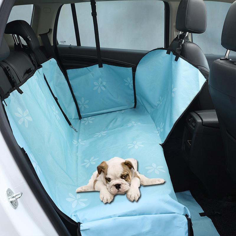 汽车用品车载狗垫宠物狗垫防水保护车座耐咬耐脏车用狗窝汽车垫