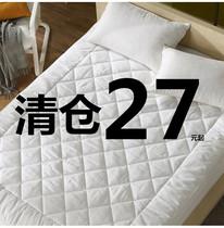 米保暖榻榻米1.8双人1.5m被褥子1.2法兰绒床学生宿舍单人铺睡