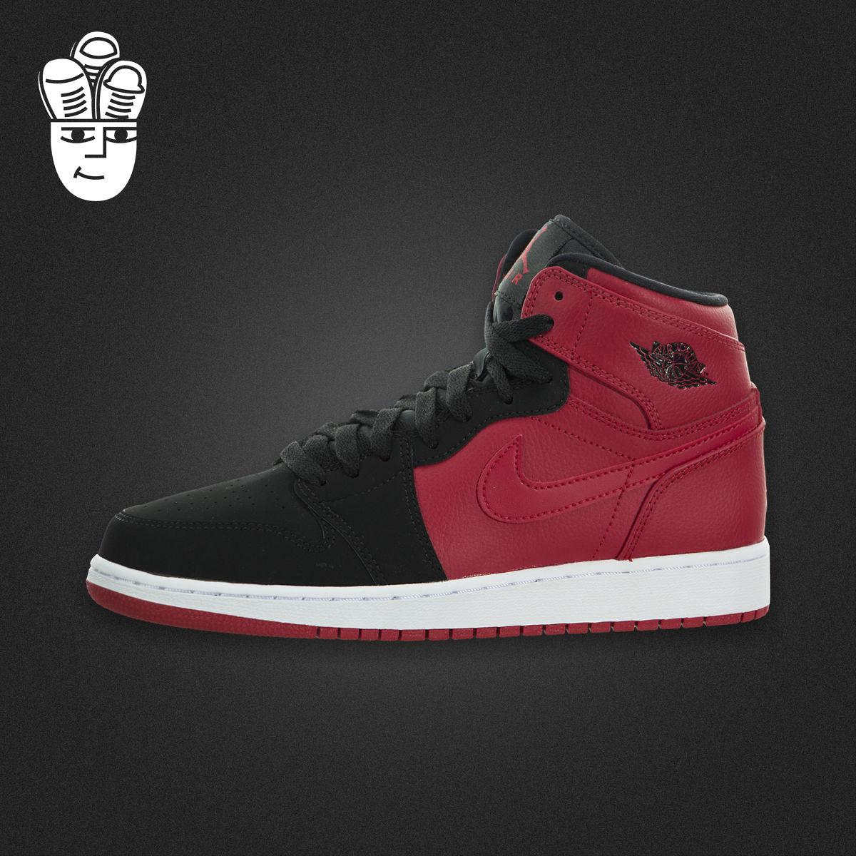 Air Jordan 1 Retro Hi AJ1男鞋女鞋GS 高帮休闲板鞋 复古运动鞋
