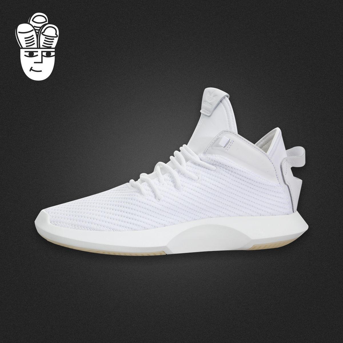Adidas Crazy 1 ADV PK 阿迪达斯男鞋 科比编织篮球鞋 运动休闲鞋
