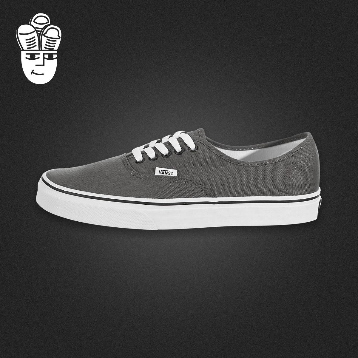 Vans Authentic万斯范斯经典男鞋女鞋情侣款帆布休闲鞋滑板鞋