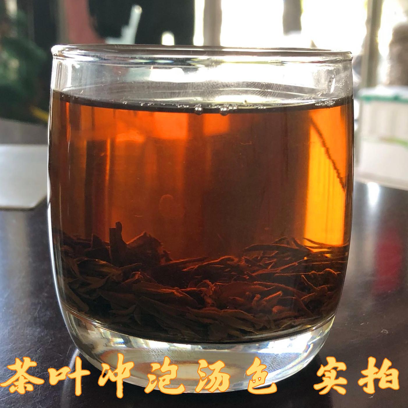 包邮 500g 新茶早春茶明前茶宜兴红茶茶叶新茶春茶红茶茶叶散装 2018