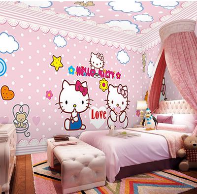 动漫壁纸房间