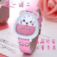小女孩公主手表