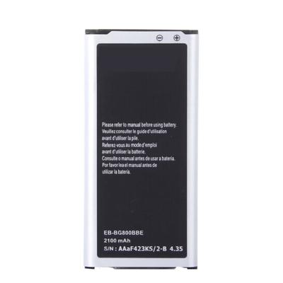 G870a三星S5mini迷你G800电板G870W手机s800f电池EB-BG800BBE/CBE