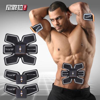 腹肌锻炼健身器材
