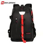 newdawn单反包 佳能 相机包 尼康 专业防盗摄影包 双肩包数码背包