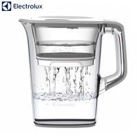 Electrolux EWFLJL1 Hungary imported household kitchen filter kettle with filter filter water cup