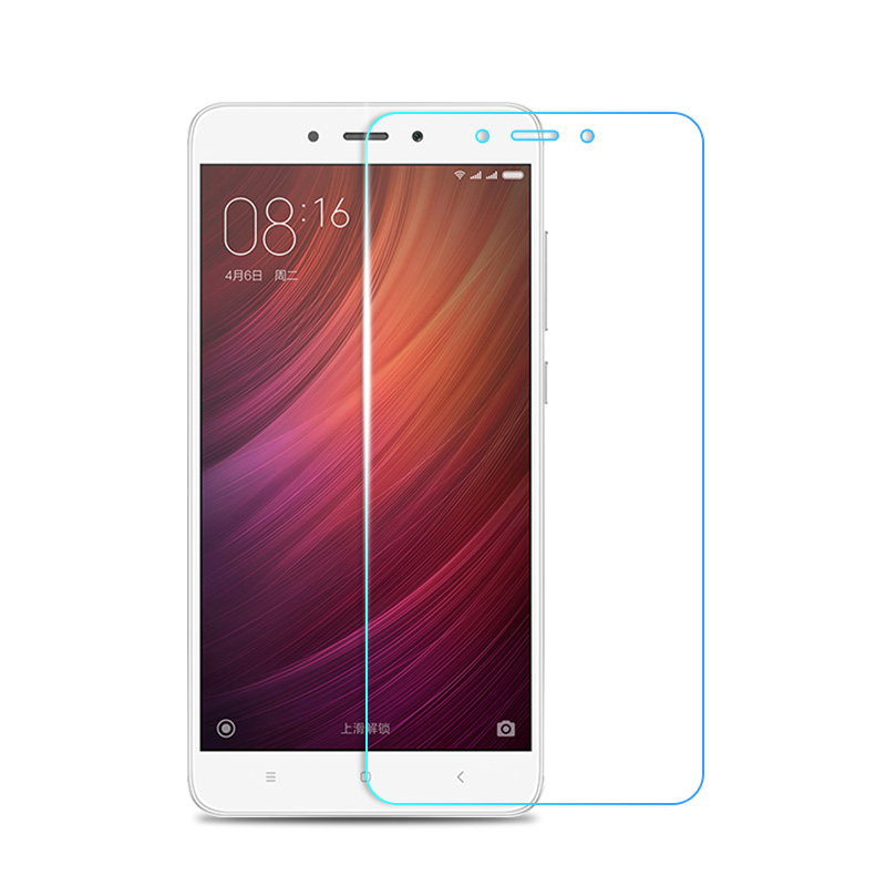 plus 膜 note3 note5 手机 4A 4x 5x 6 钢化膜 note5a note4x 小米红米