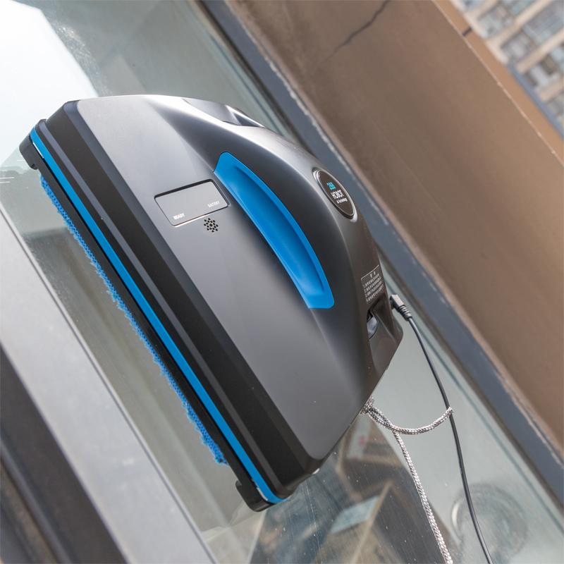 玻妞擦窗机器人家用全自动进口电动擦玻璃机器人擦窗宝波妞288