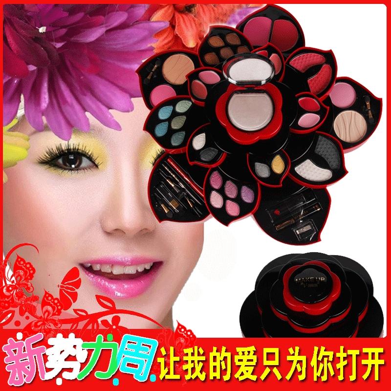 Косметические наборы для макияжа Артикул 564132796428