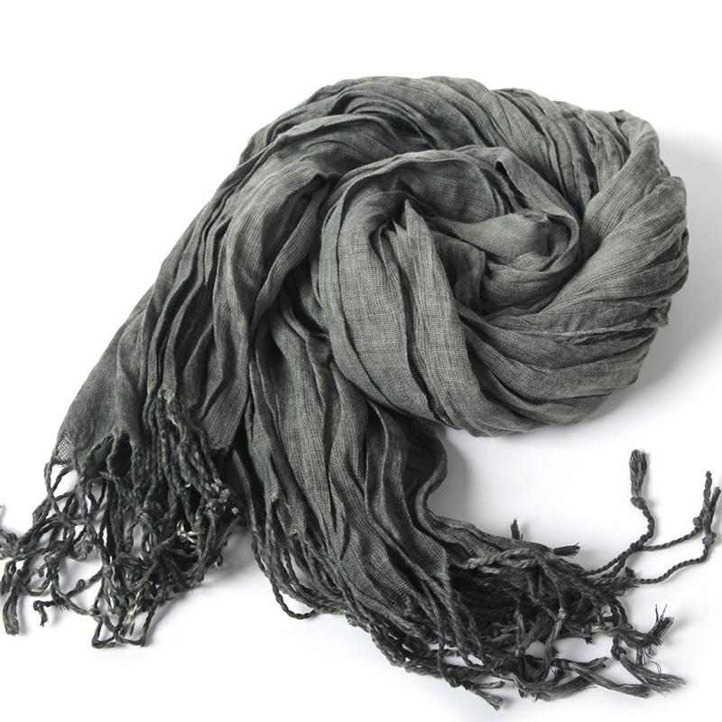 Женские шарфы из хлопка Артикул 582881463214