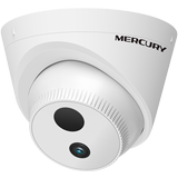 Mercury's 2 million outdoor surveillance camera Poe powered infrared 30-meter night vision high-definition surveillance 200 W camera MICP231CP