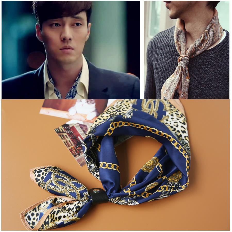 Мужские шарфы для костюма Артикул 563101328236