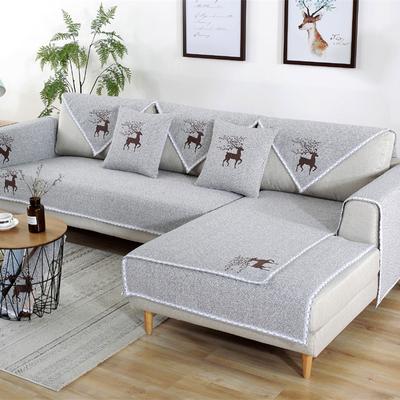 北欧宜家欧式简约沙发