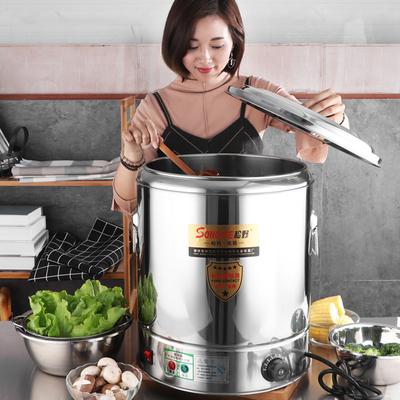 电热保温汤桶 商用