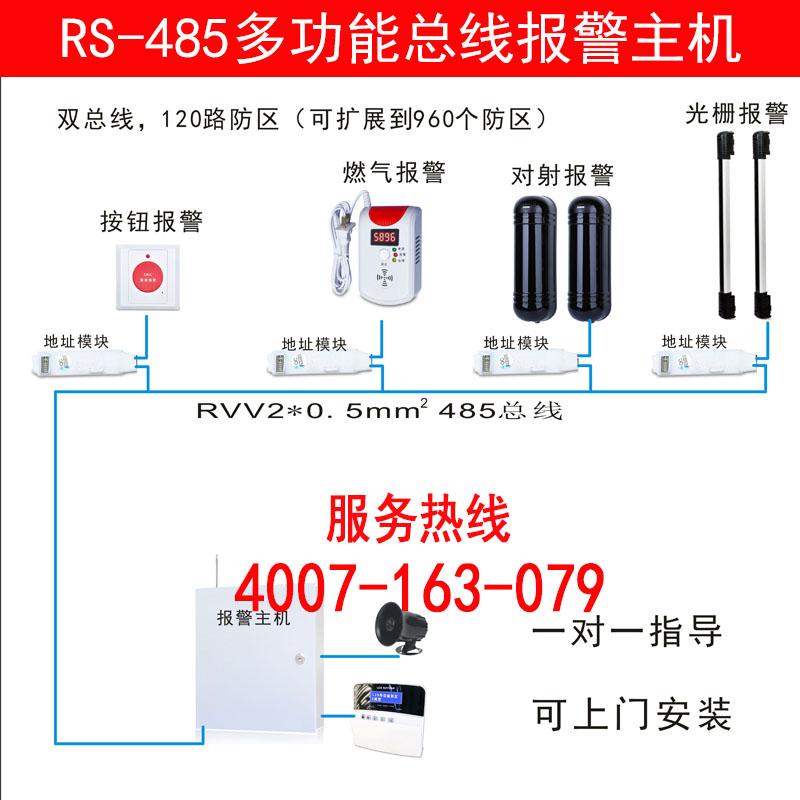 Сигнализации для дома Артикул 565248106170