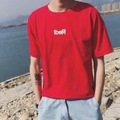 【9元男装】满4件包邮◆2019夏季港仔断码男装学生青少年短袖T恤