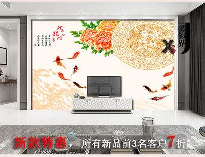 电视瓷砖背景墙雕刻欧中式排行榜