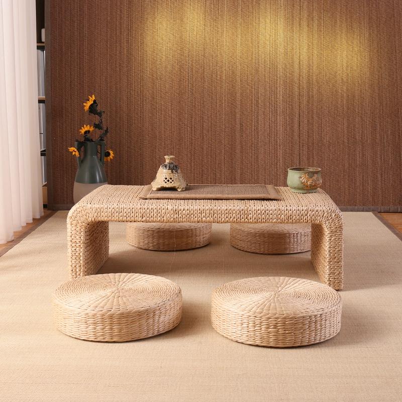 Обеденные столы и стулья в японском стиле Артикул 587337759639
