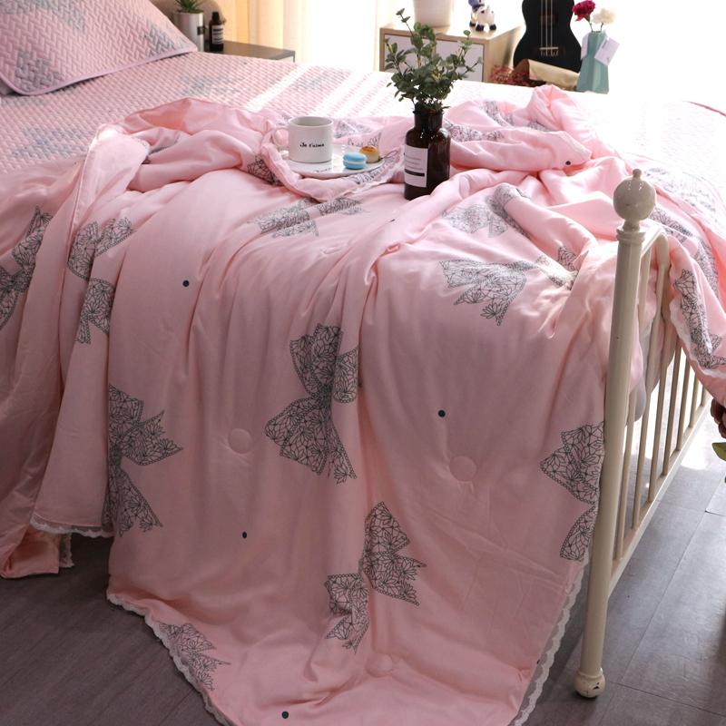 冰丝席三件套双人床