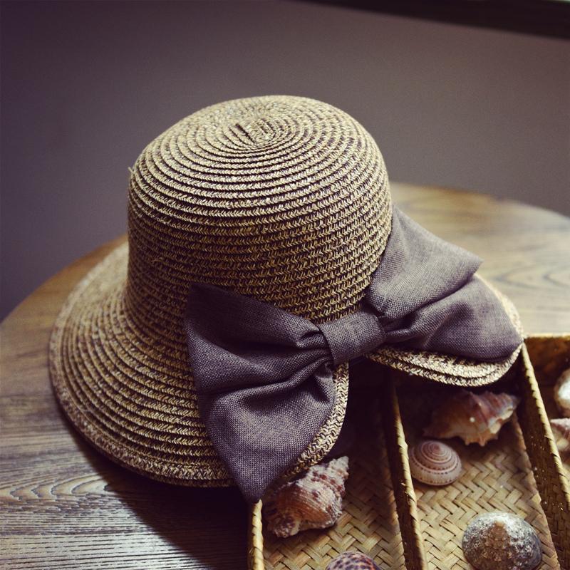 优雅女士帽
