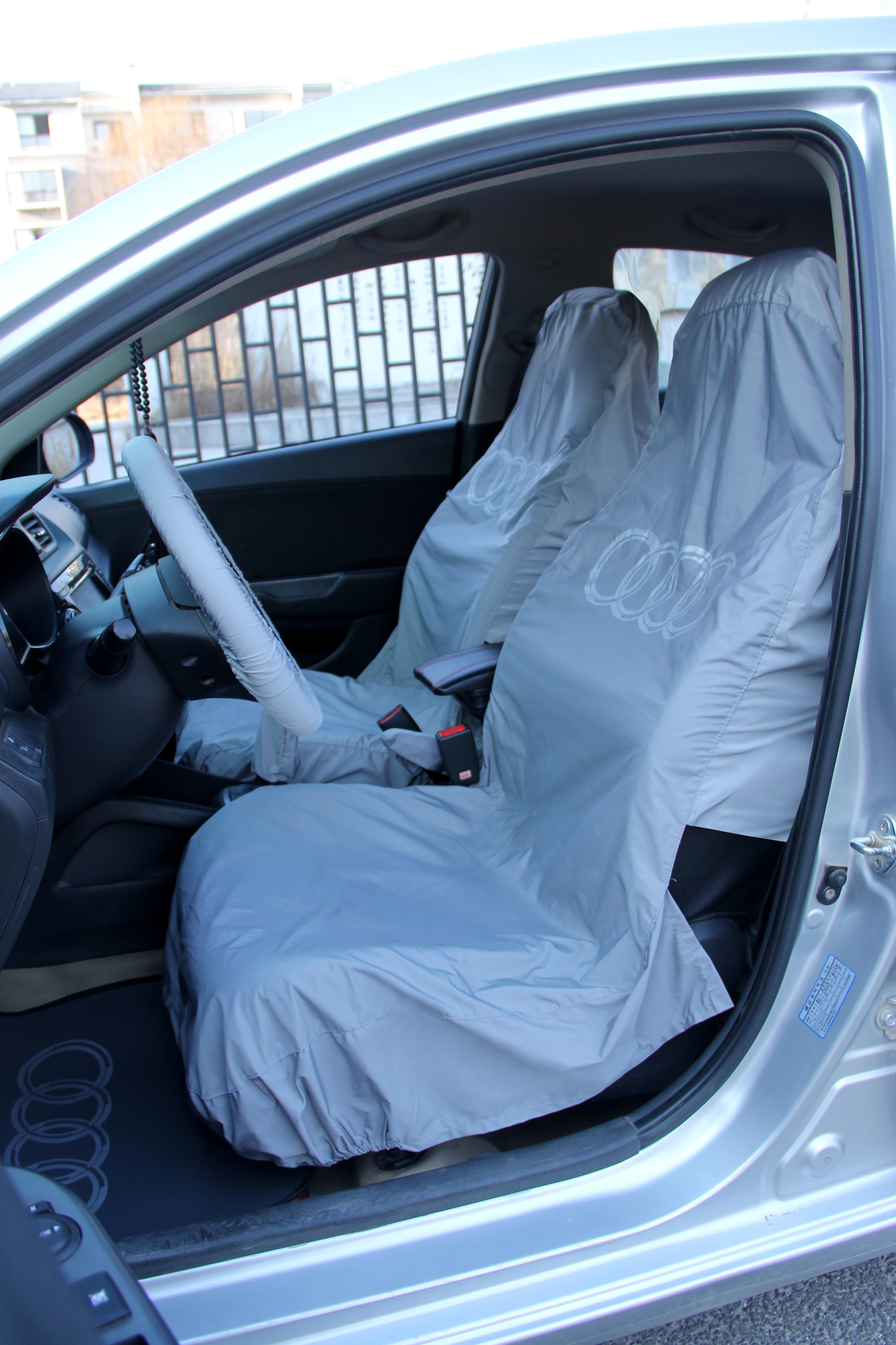 汽车维修水洗布三件套 水洗布座套 更耐用好洗 特价包邮