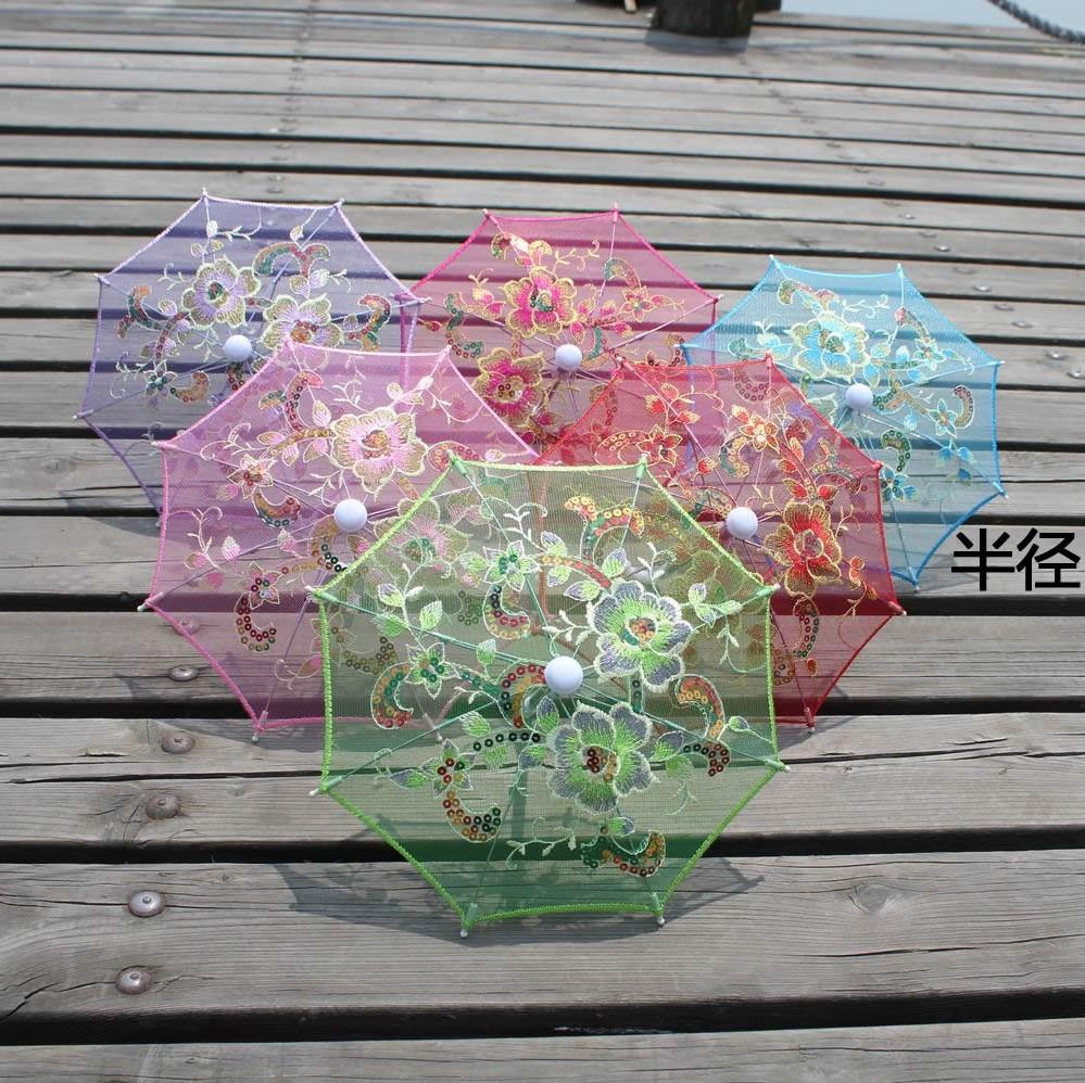 Декоративные зонты Артикул 19529696553