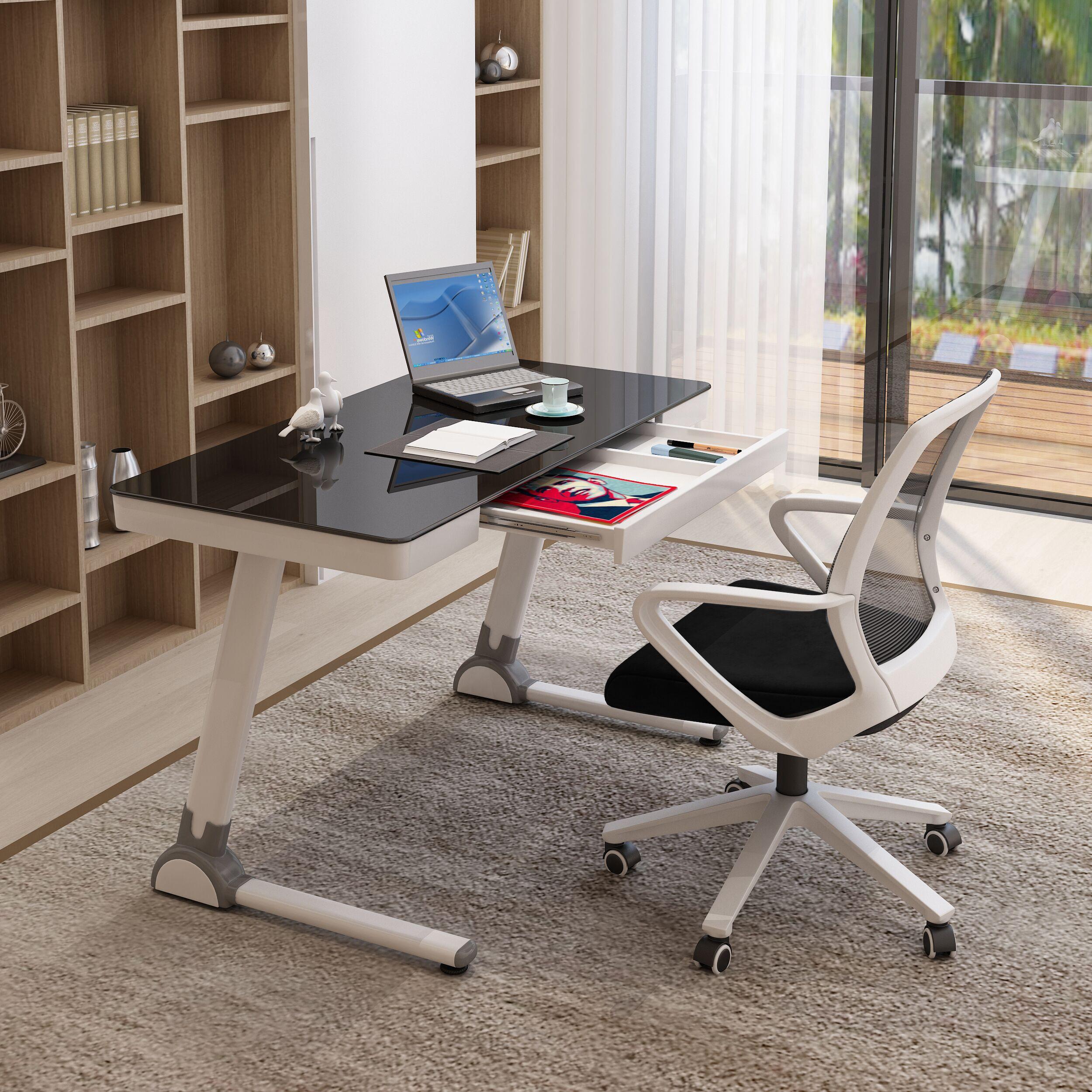 耐实简易电脑桌